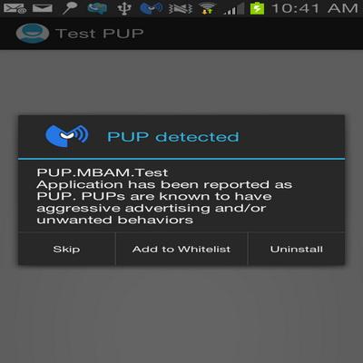 Deteksi Malware Android Dengan Malwarebytes Anti_B