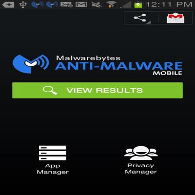 Deteksi Malware Android Dengan Malwarebytes Anti_D
