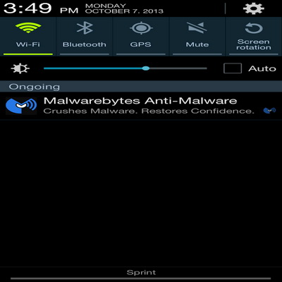 Deteksi Malware Android Dengan Malwarebytes Anti_E