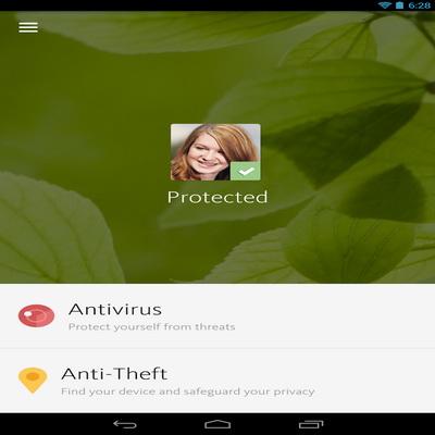 Deteksi Virus Dan Malware Dengan Aplikasi Avira Android Security_A