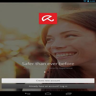 Deteksi Virus Dan Malware Dengan Aplikasi Avira Android Security_A1