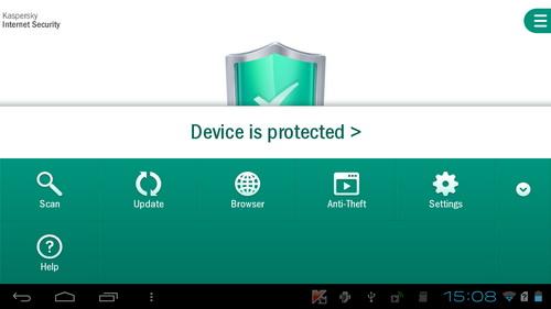 Lindungi Android Anda dengan Kaspersky Internet Security_B