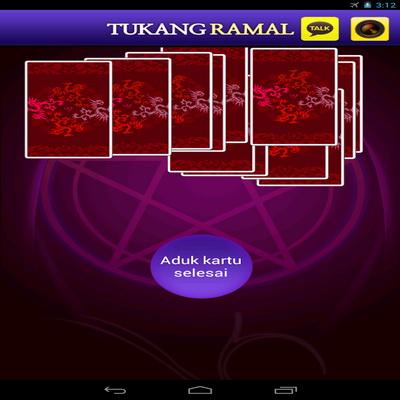 Meramal Nasib Horoskop Dengan Aplikasi Tukang Ramal Android_D