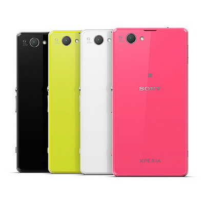 Review Spesifikasi Smartphone Android Sony Xperia Z1 Compact_C