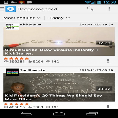 SuperTube YouTube Video Pop Up Player Untuk Android_D