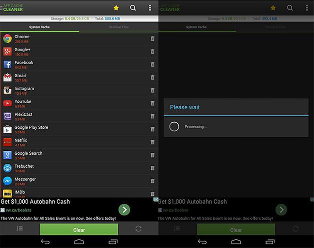Tips Cara Mengatasi Perangkat Android Yang Menjadi Lambat_D