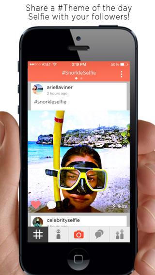 4 Aplikasi Kamera Selfie Terbaru Untuk iPhone_B