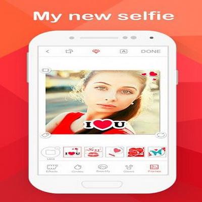 5 Aplikasi Kamera Selfie Terbaru Dan Gratis Untuk Android_C