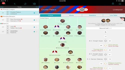 Android Dan Iphone Terbaru Skor Sepakbola Piala Dunia_F