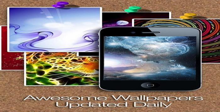 10 Aplikasi Wallpaper Android Gratis: Aplikasi Download Wallpaper Kualitas HD Gratis Android