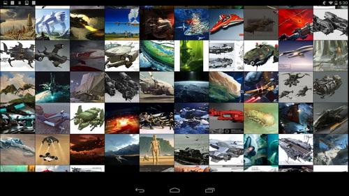 Aplikasi Download Wallpaper Kualitas HD Gratis Android_D
