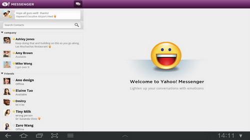 Daftar Aplikasi Android Gratis Untuk Video Calling 2014_B
