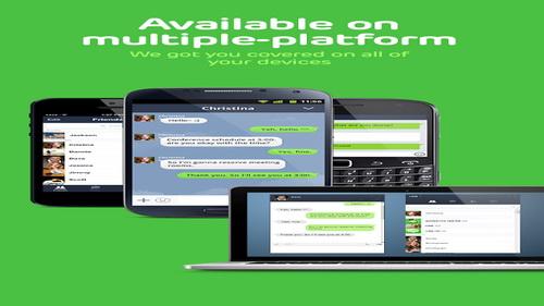 Daftar Aplikasi Android Gratis Untuk Video Calling 2014_C
