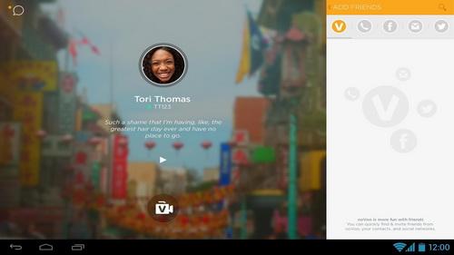 Daftar Aplikasi Android Gratis Untuk Video Calling 2014_D