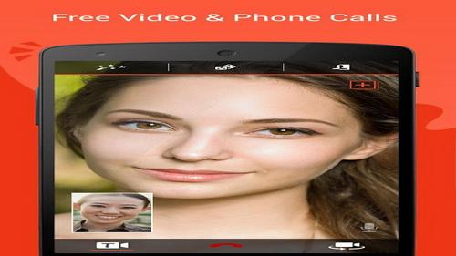 Daftar Aplikasi Android Gratis Untuk Video Calling 2014_E