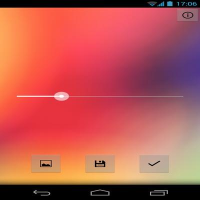 Daftar Aplikasi Efek Blur Foto Untuk Android 2014_C