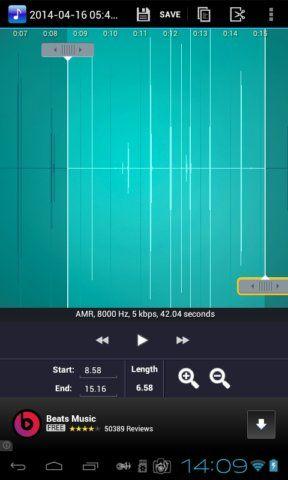 Download 5 Aplikasi Ringtone Maker Untuk Android_A