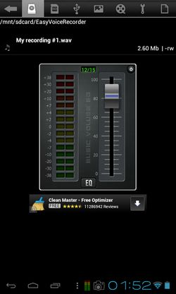 Lima Aplikasi Musik Volume Booster Untuk Android_A