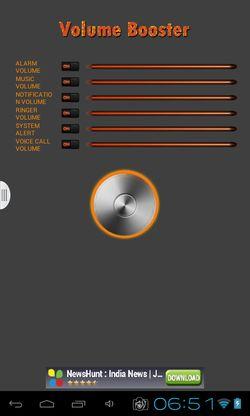 Lima Aplikasi Musik Volume Booster Untuk Android_B