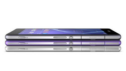 Review Spesifikasi Android SONY Xperia Z2_D