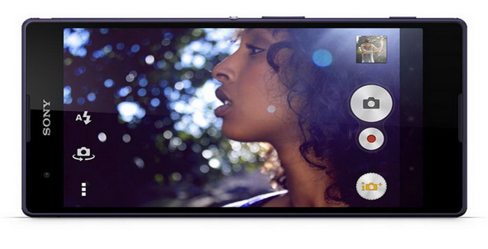 Review Spesifikasi Android Sony Xperia T2 Ultra