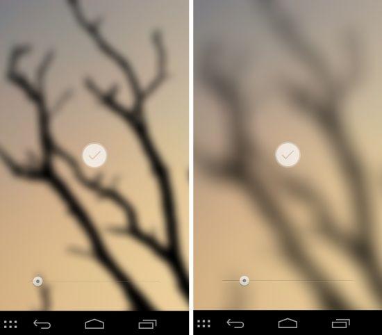 Tambahkan Blur Effect Untuk Setiap Wallpaper Untuk Android_D