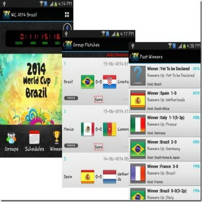 Aplikasi Android Melihat Live Score Sepakbola Piala Dunia 2014_E