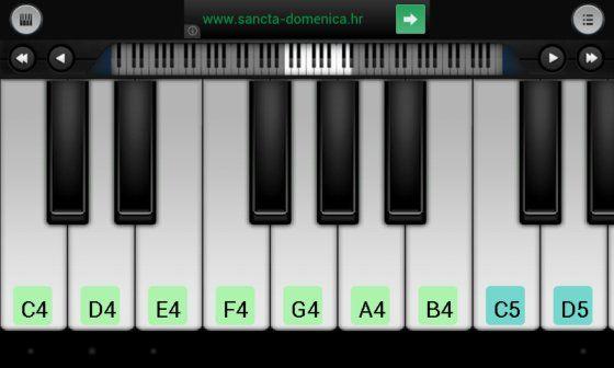 Aplikasi Android Untuk Belajar Bermain Piano Gratis_A