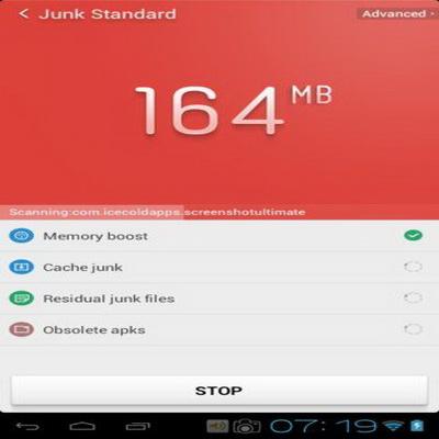 Aplikasi Cleaner Pembersih Cache Untuk Android Terbaru_A