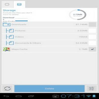 Aplikasi Cleaner Pembersih Cache Untuk Android Terbaru_C