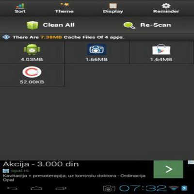 Aplikasi Cleaner Pembersih Cache Untuk Android Terbaru_D