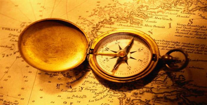 5 Aplikasi Kompas Penunjuk Arah Offline Gratis Untuk Android