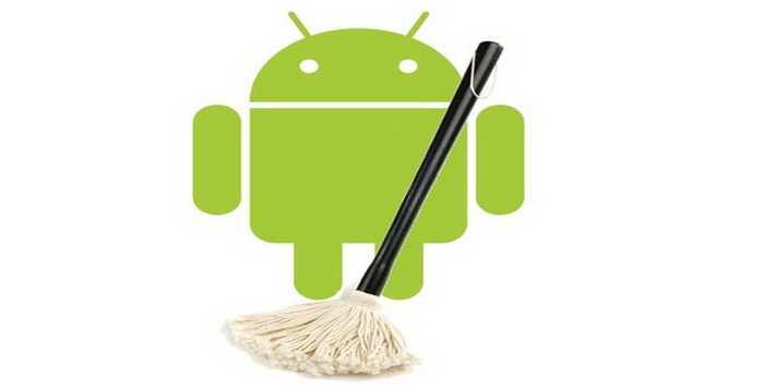 5 Aplikasi Terbaik Agar Smartphone Android Bersih Dan Cepat