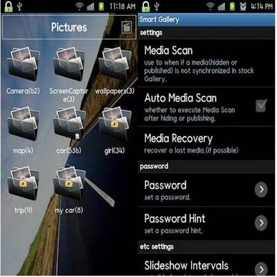 Cara Menyembunyikan File Video Dan Foto Android Terbaik_J