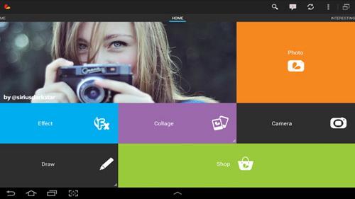 Daftar Aplikasi Editor Foto Terbaik Gratis Untuk Android_A