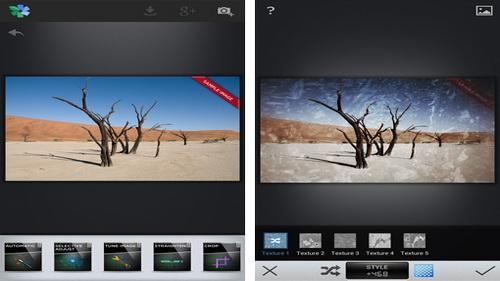 Daftar Aplikasi Editor Foto Terbaik Gratis Untuk Android_B