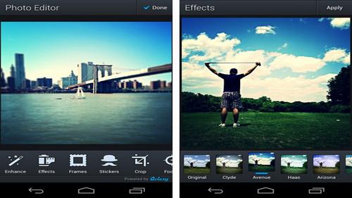 aplikasi editor foto pixlr o matic pixlr o matic adalah aplikasi ...