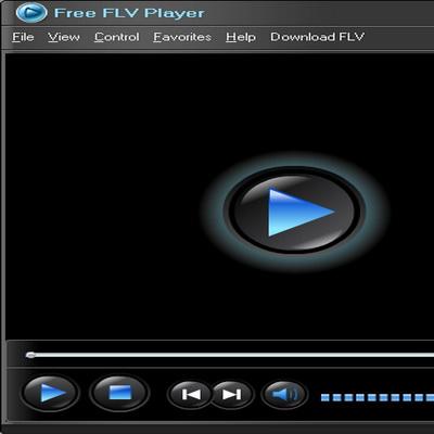 Daftar Player Video FLV Flash Player Gratis untuk Windows_C