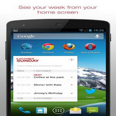 Lima Aplikasi Kalender Terbaik Dan Gratis Untuk Android_A