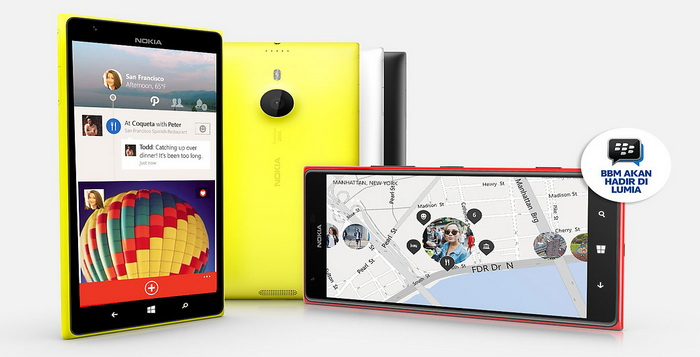 Review Spesifikasi Nokia Lumia 1520 Windows Phone