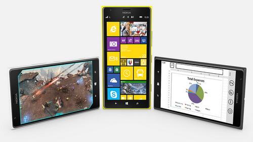 Review Spesifikasi Nokia Lumia 1520 Windows Phone_A
