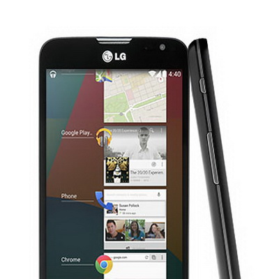 Review Spesifikasi Smartphone Android LG L70 Android KitKat_B