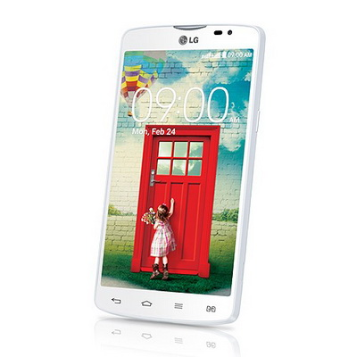 Review Spesifikasi Smartphone Android LG L80 Android KitKat_A