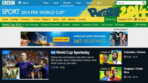 Situs Web Untuk Tontonan Live Streaming Piala Dunia FIFA 2014_C