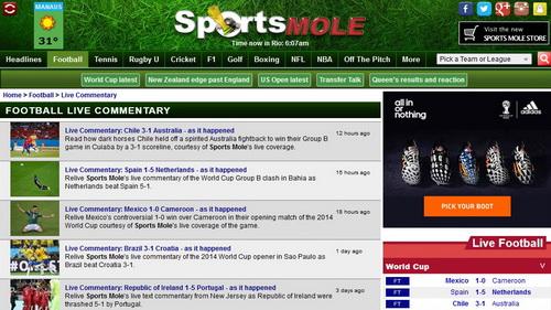Situs Web Untuk Tontonan Live Streaming Piala Dunia FIFA 2014_E