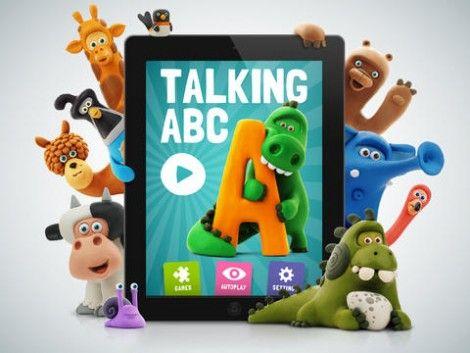 Aplikasi iOS Belajar Bahasa Inggris Gratis Untuk Anak Anak_A
