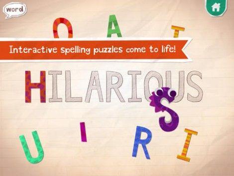 Aplikasi iOS Belajar Bahasa Inggris Gratis Untuk Anak Anak_B