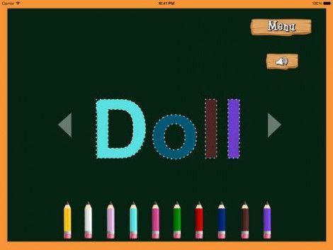 Aplikasi iOS Belajar Bahasa Inggris Gratis Untuk Anak Anak_F