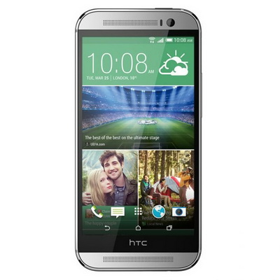 Review Spesifikasi Smartphone Android HTC One M8_A