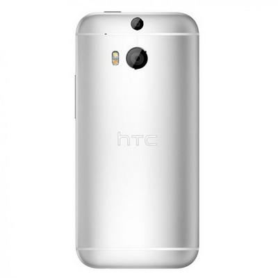 Review Spesifikasi Smartphone Android HTC One M8_B
